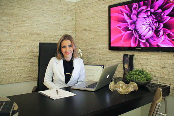 Dra. Renata Magalhães